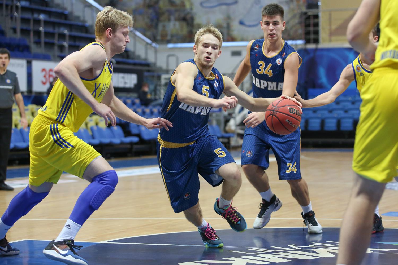 Максим Хозяшев: Борьба за более высокие позиции еще впереди!