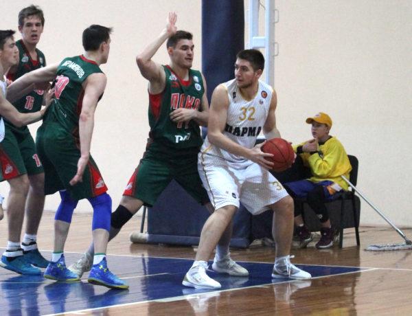 Кирилл Архипов — MVP ноября