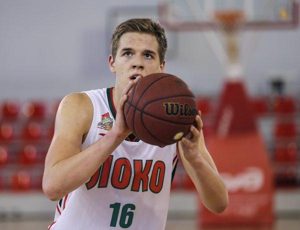 Сергей Балашов — MVP декабря