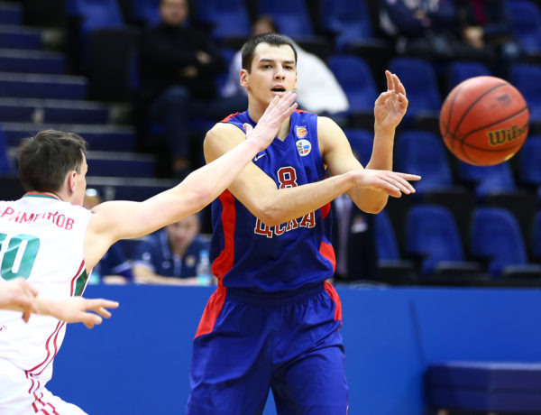 Михаил Малейко — MVP января