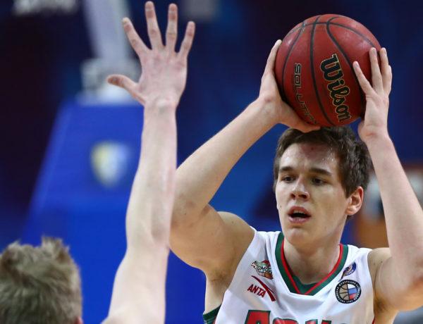 Сергей Балашов: В молодежной Лиге много «больших» хорошего уровня