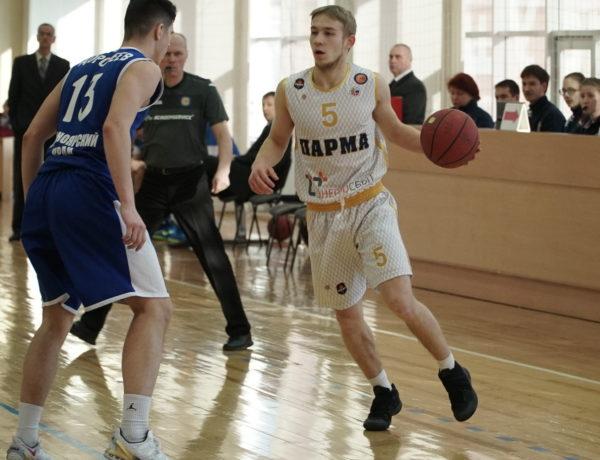 Максим Хозяшев заменит Кирилла Архипова на «Матче молодых звёзд»