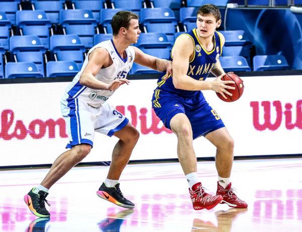 Илья Карпенков — MVP февраля