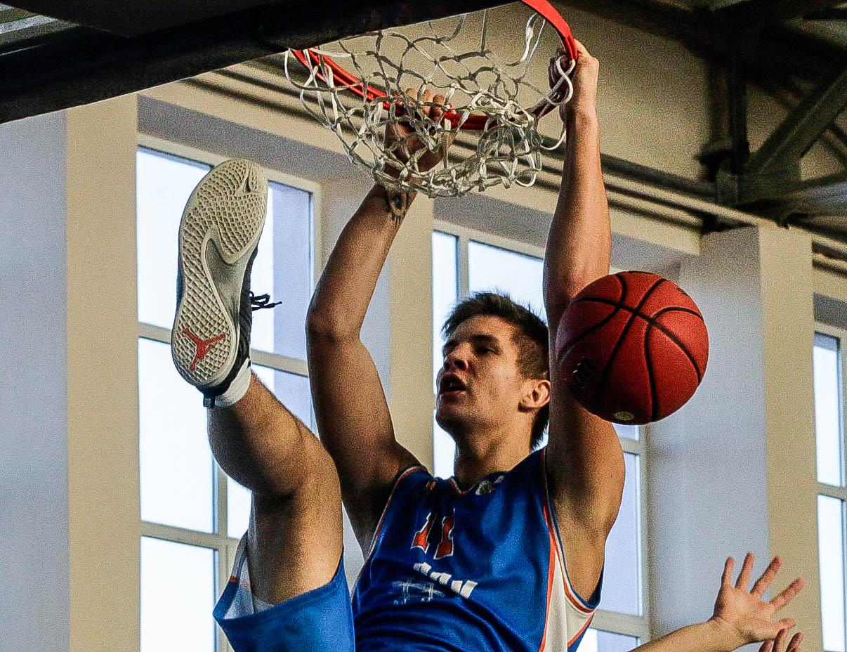Дмитрий Халдеев — MVP декабря
