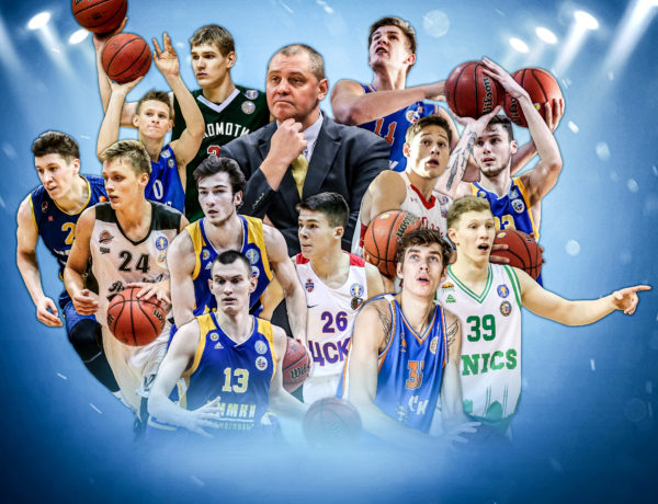 «Матч молодых звезд»: Юлий Калинин и Денис Ковалев — в составе сборной молодежной Лиги