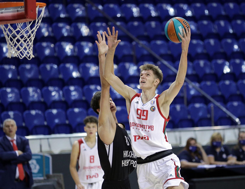 Ярослав Нягу — MVP октября