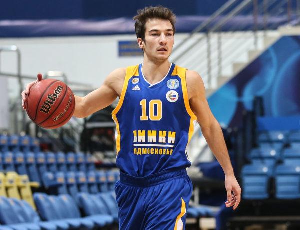 Эльхан Ахмедов — MVP января