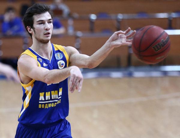 Эльхан Ахмедов повторил рекорд чемпионата по передачам