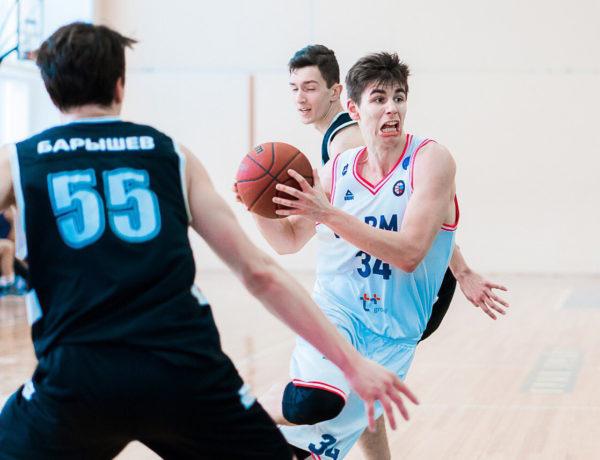 Сергей Широков установил новый рекорд молодежной Лиги по подборам