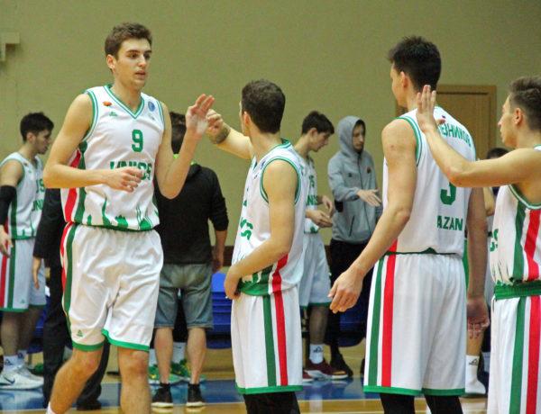 Семен Пинаев — MVP ноября
