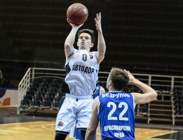 «Автодор-2» установил рекорд результативности Единой молодежной Лиги!