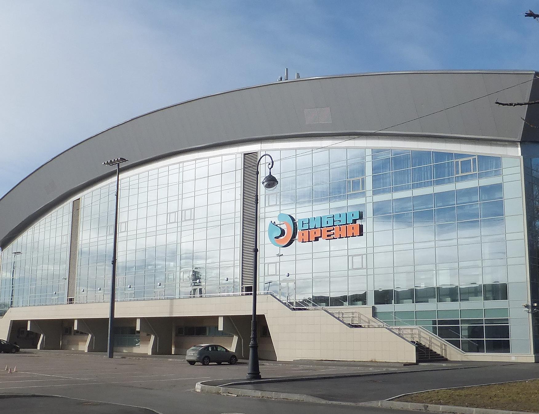 «Финал восьми» пройдет в Санкт-Петербурге