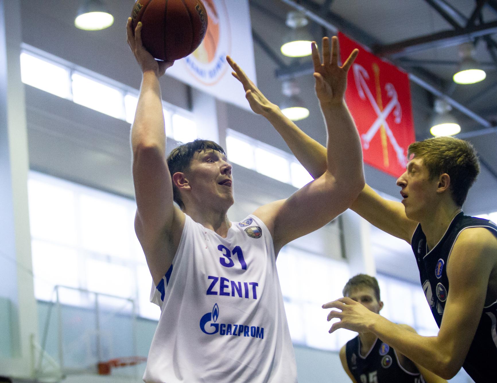 Владислав Шарапов — MVP марта