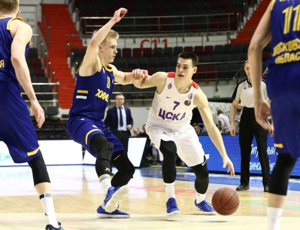 Сборная России U20 стартует на первенстве Европы