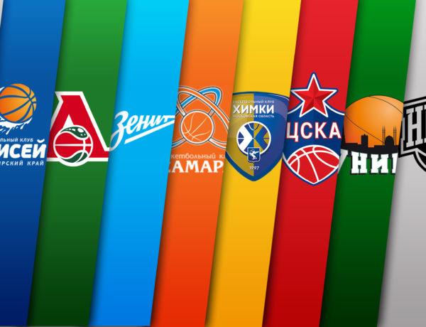 МБА-2 и«Спартак-Приморье-2» пополнили состав участников молодежной Лиги