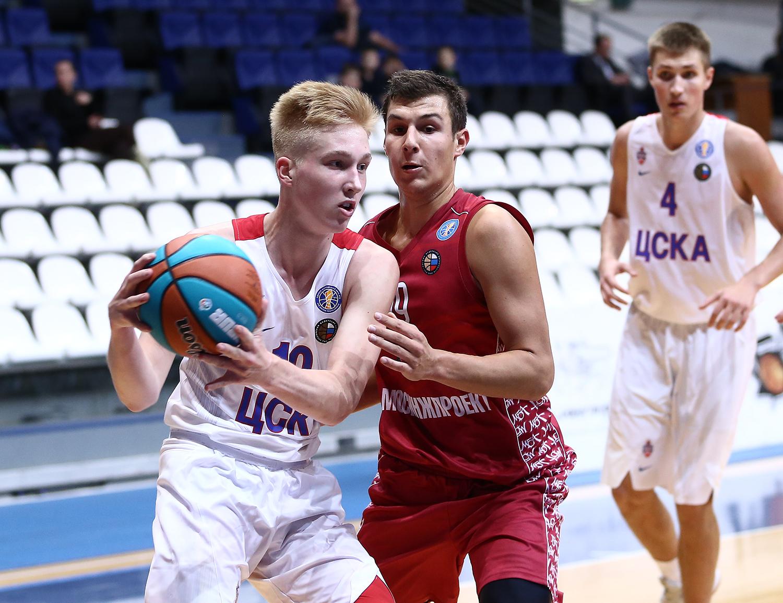Александр Мальцев — MVP октября