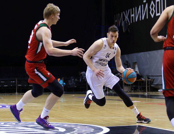 Илья Сорокин и еще 9 самых результативных игроков в истории молодежной Лиги ВТБ