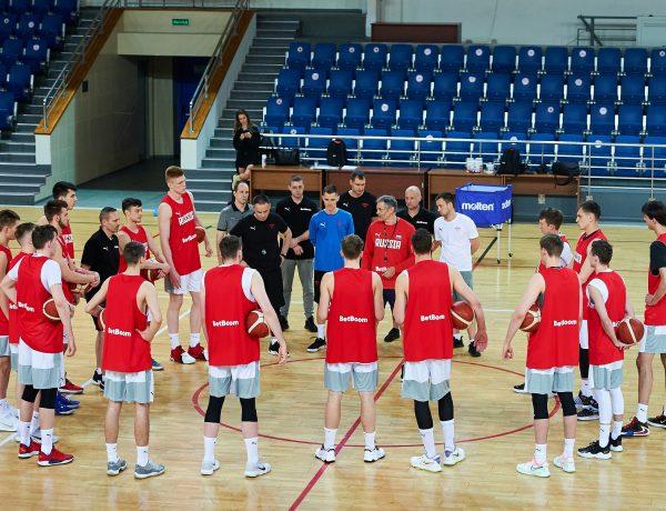 Будущее сборной. Как хорошо вы знаете молодых российских баскетболистов?